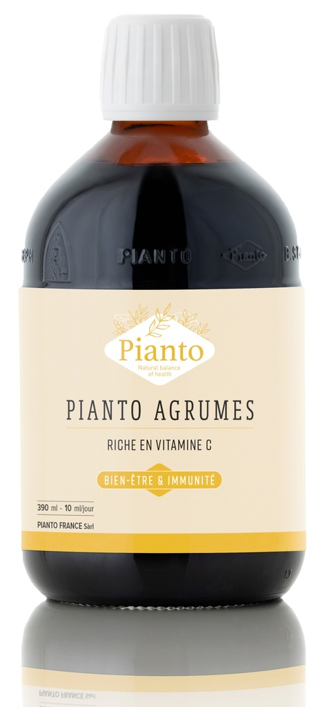 [PPL] Pianto Agrumes